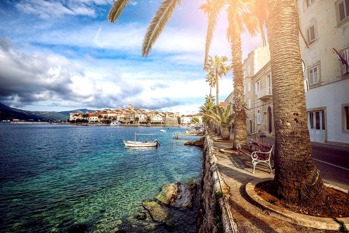 Photo n° 12 Croisière dans le sud de l'Adriatique