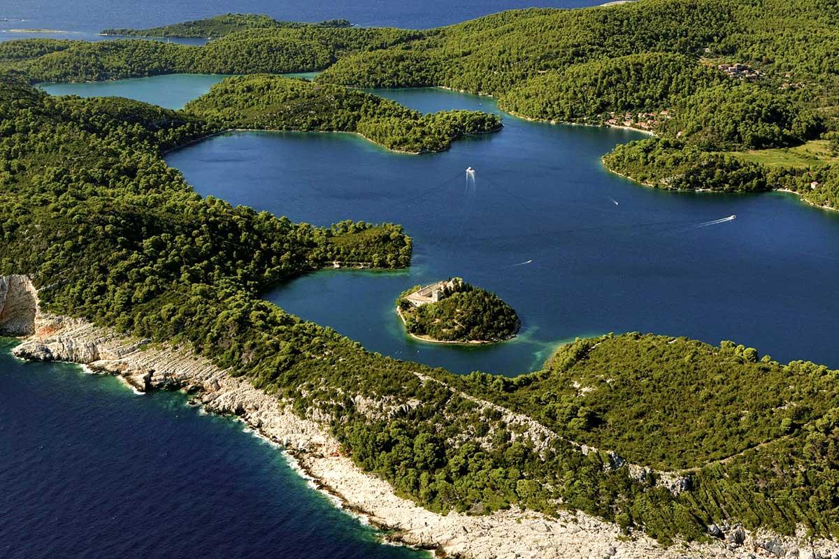 Photo n° 5 Croisière dans le sud de l'Adriatique