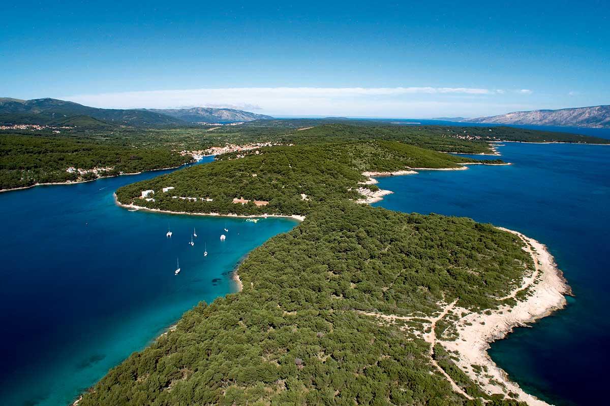 Photo n° 4 Croisière dans le sud de l'Adriatique