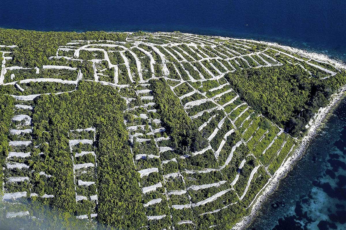 Photo n° 13 Croisière dans le sud de l'Adriatique