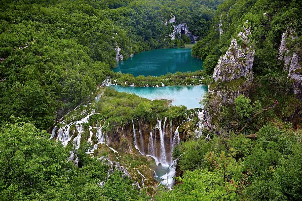 Croatie - Circuit Croatie Insolite