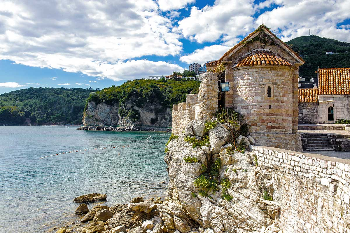 Bosnie-Herzégovine - Croatie - Macédoine - Monténégro - Serbie - Slovénie - Circuit Grand Voyage en terre slave