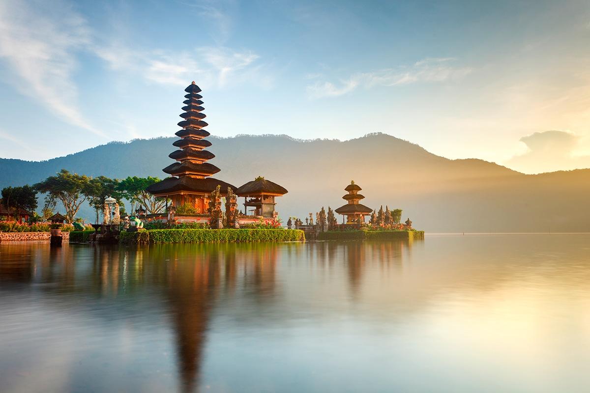 Circuit privé 100% Bali - 1