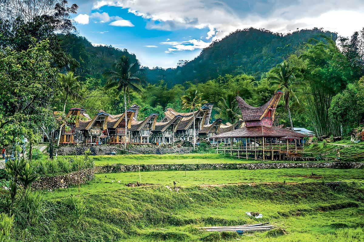 Circuit Découverte de l'Indonésie