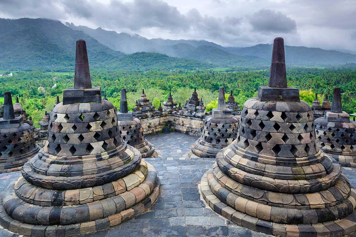 """Circuit Trésors indonésiens - Pré-circuit """"Orangs-outans de Sumatra"""""""