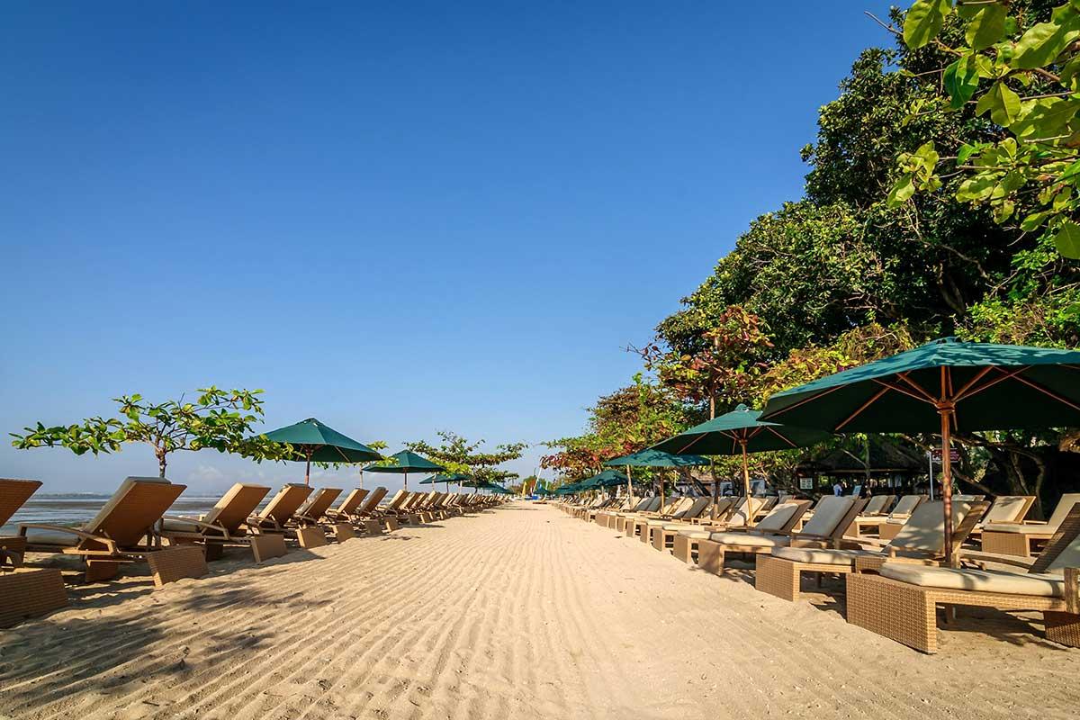 Bali - Indonésie - Circuit Bali, l'ile Enchantée + Extension balnéaire