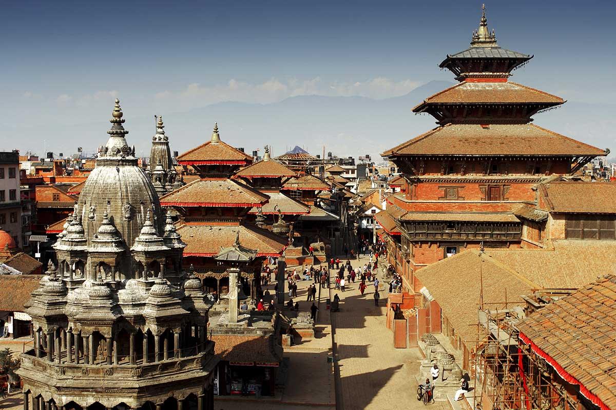 Inde - Inde du Nord et Rajasthan - Népal - Circuit privé Rajasthan, berceau des princes + Extension au Népal et la vallée de Kathmandou