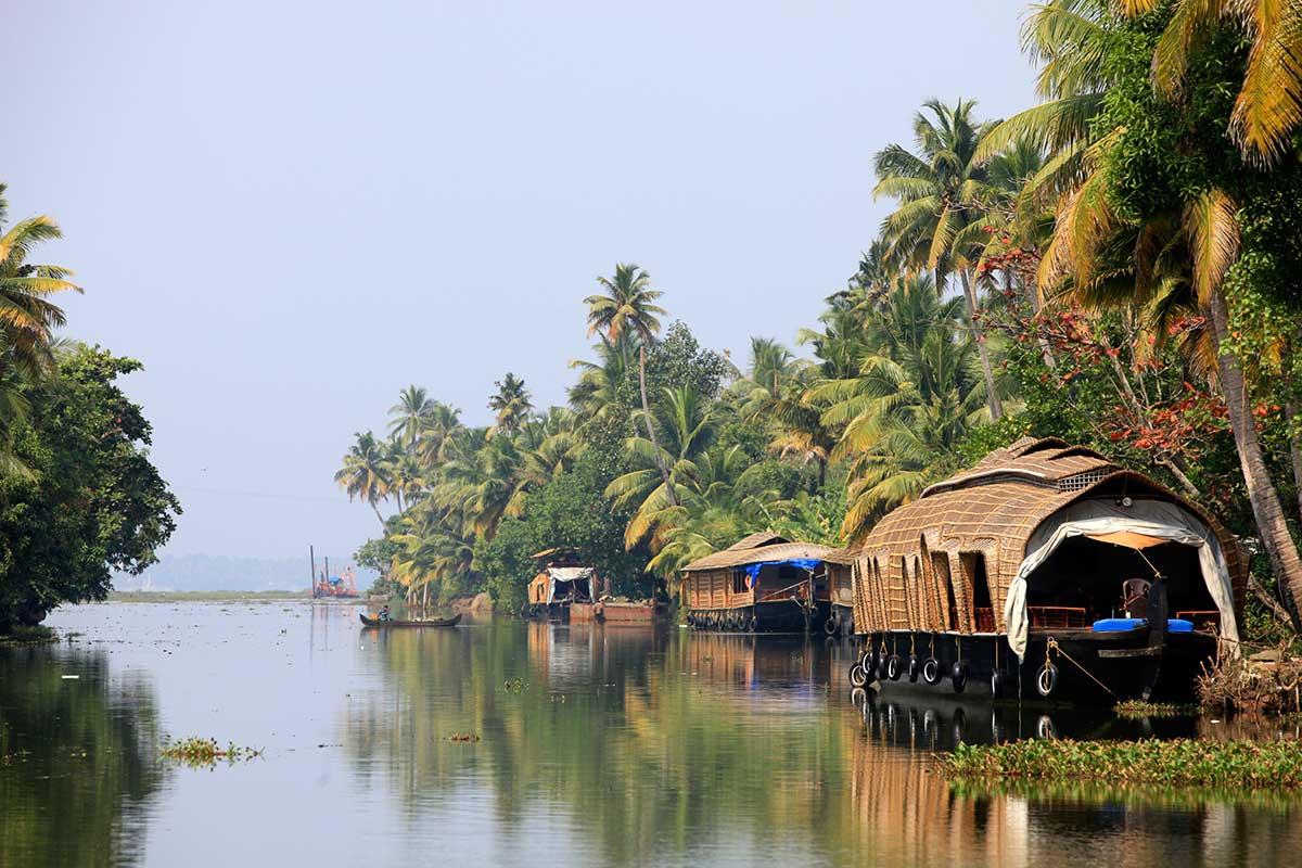 Circuit Prive L Inde Du Sud De Madras A Cochin Inde Du