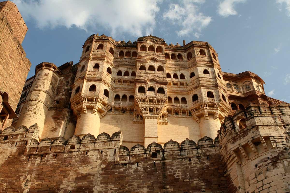 Fort Meherangarh, Jodhpur