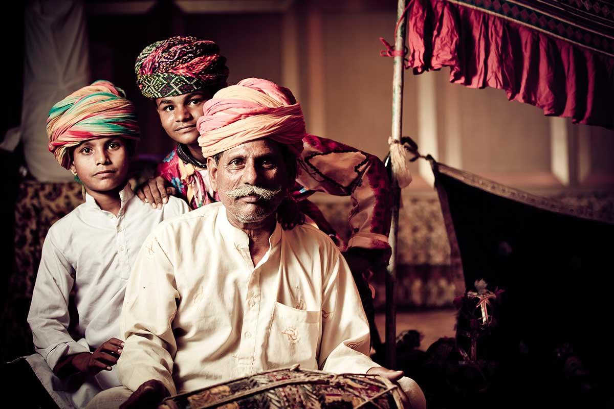 Circuit L'Inde des Rajputes 3*/4* - voyage  - sejour