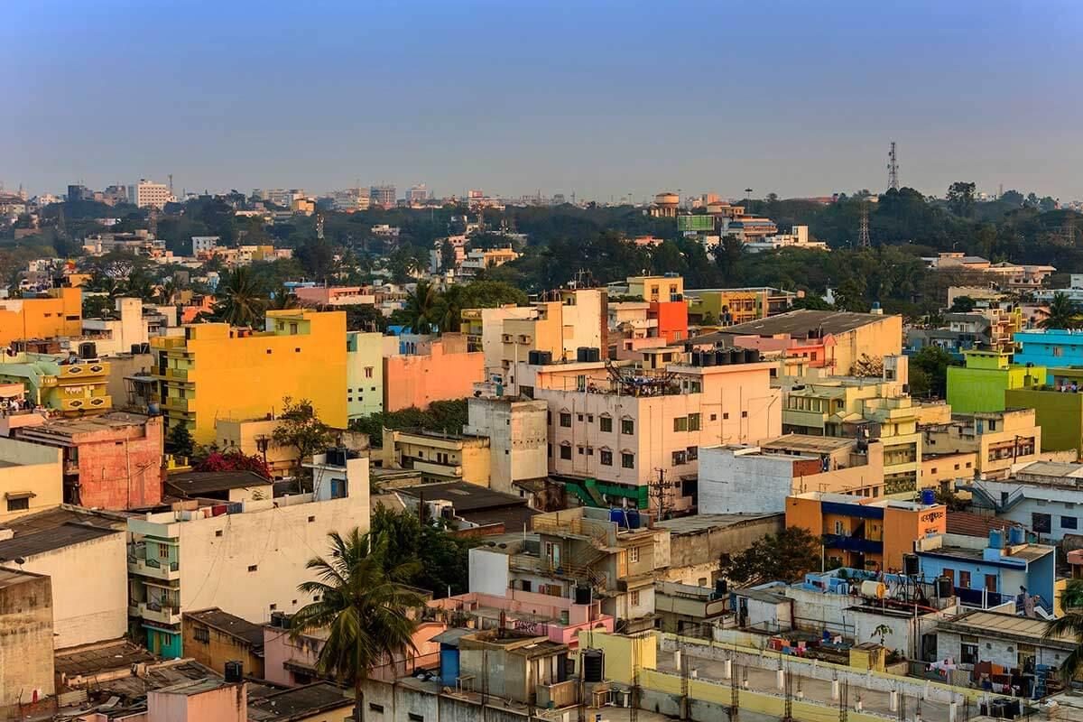 Circuit L Inde Du Sud Extension A Bangalore Au Pays Ou