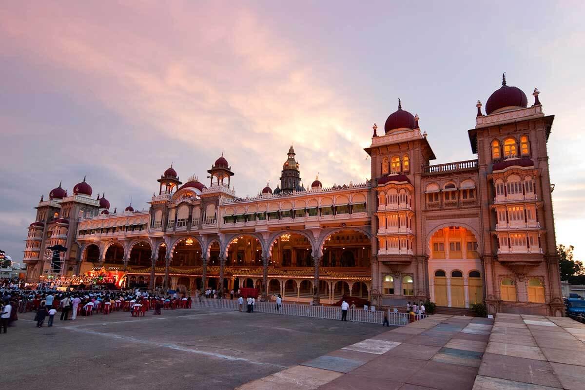 Circuit L Inde Du Sud Extension A Bangalore Au Pays Ou Les