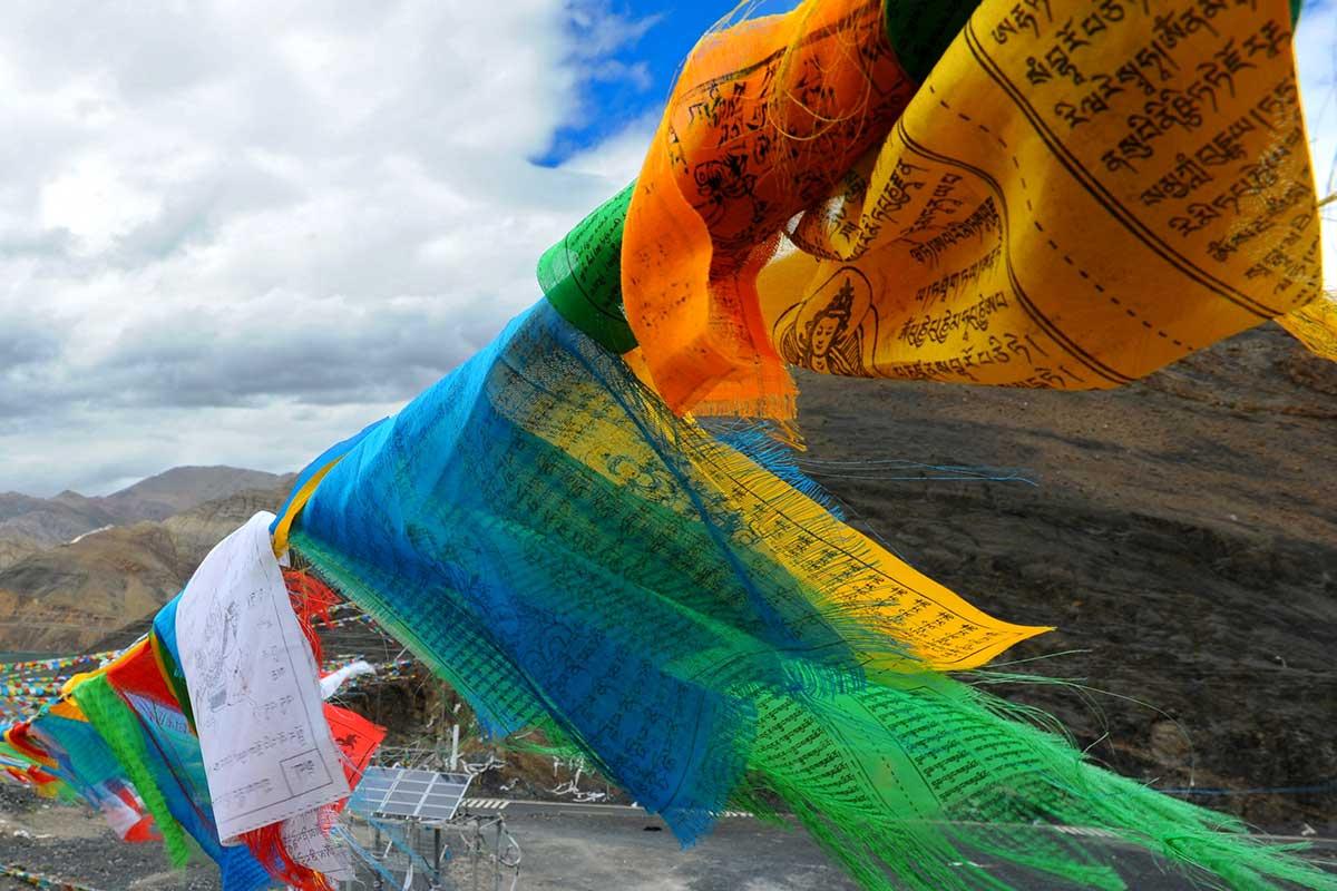 Circuit Au royaume du Bhoutan - 1