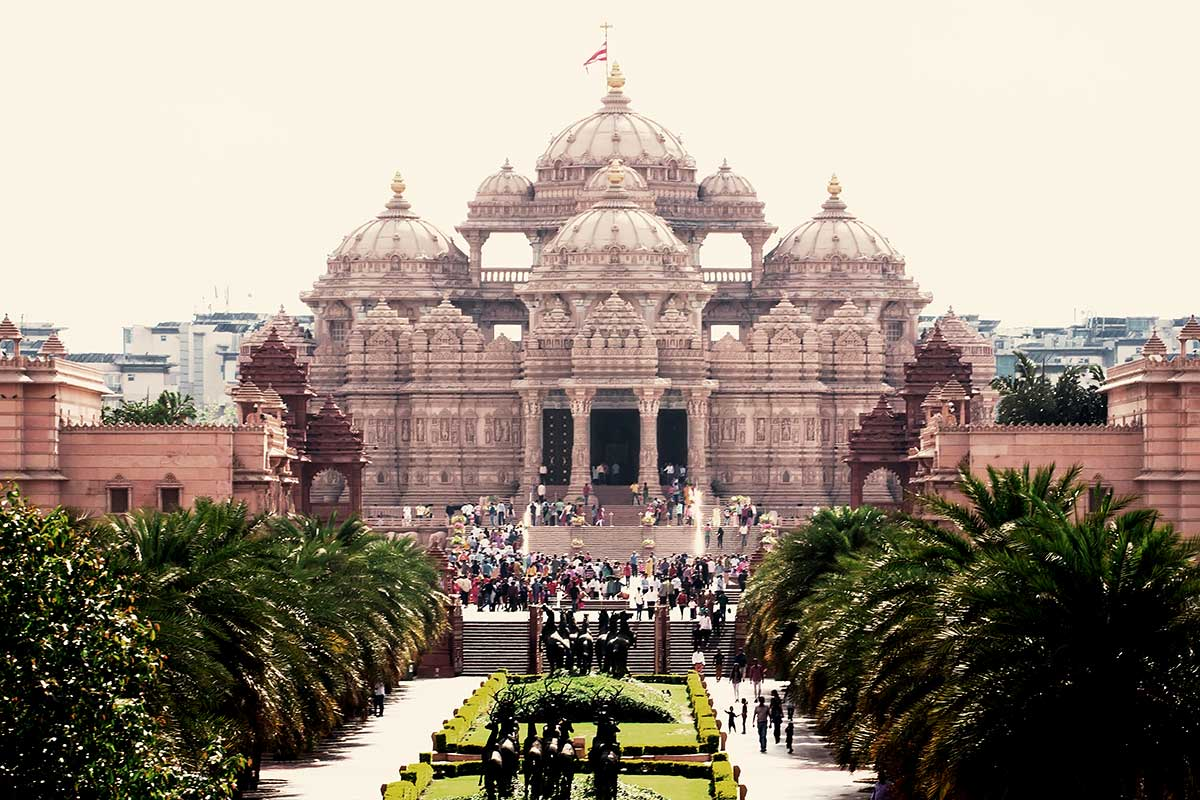 Circuit Gujarat Sur Les Pas De Gandhi Inde Du Sud Inde