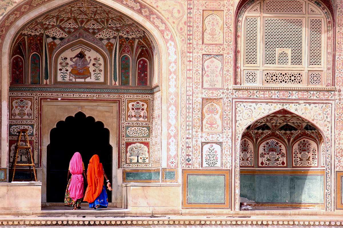 Circuit L Inde Des Rajputs Inde Du Nord Et Rajasthan