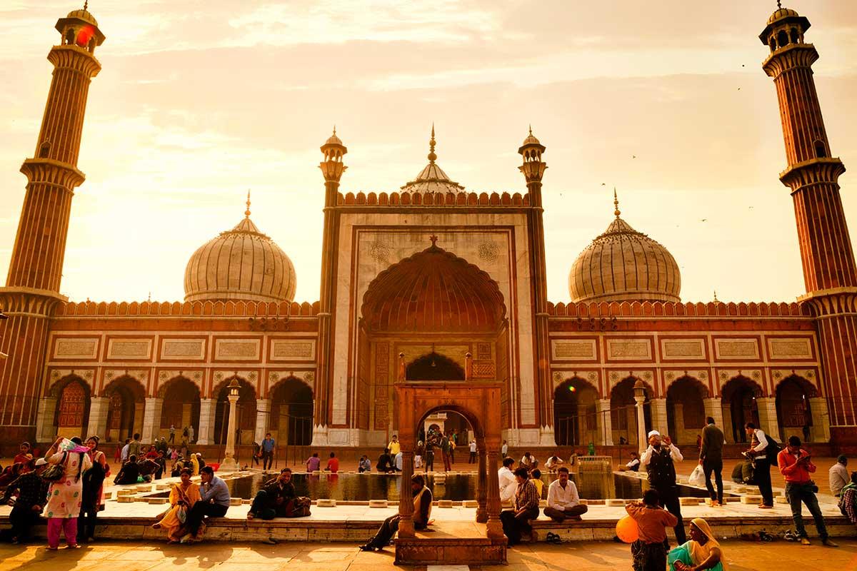 Circuit Joyaux De L Inde Inde Du Nord Et Rajasthan Inde