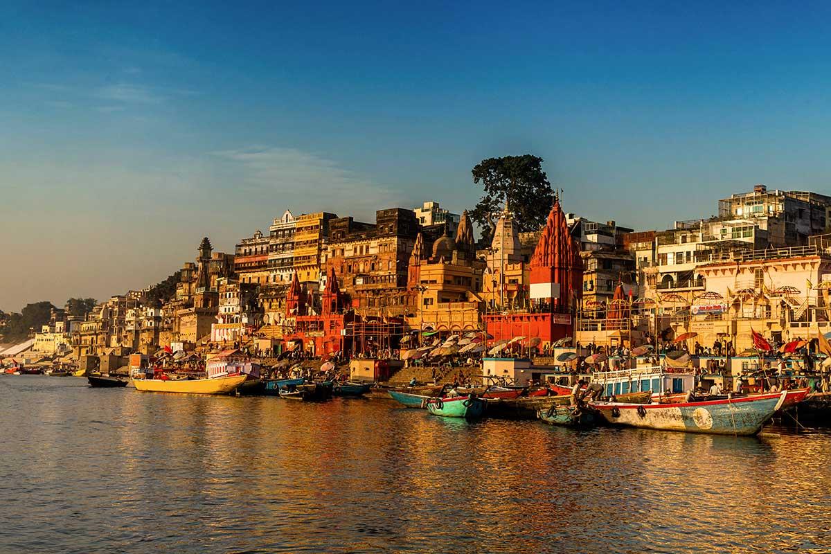 Circuit Rajasthan Vallee Du Gange Option A Hotels 3 Et