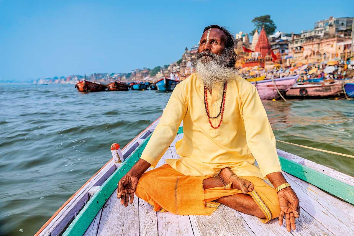 Circuit Rajasthan vallée du Gange en Hôtels 3* et 4* - voyage  - sejour