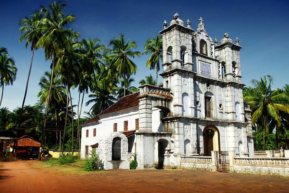 Circuit Merveilles Du Karnataka Et Goa Inde Du Sud Inde