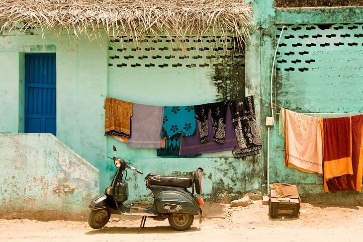 Circuit Rajasthan insolite - TUI