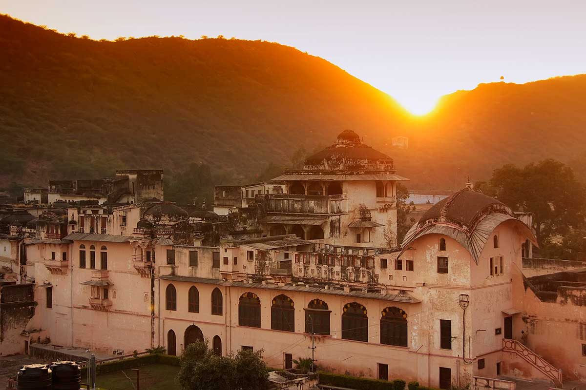 Circuit Rajasthan Insolite Inde Du Nord Et Rajasthan