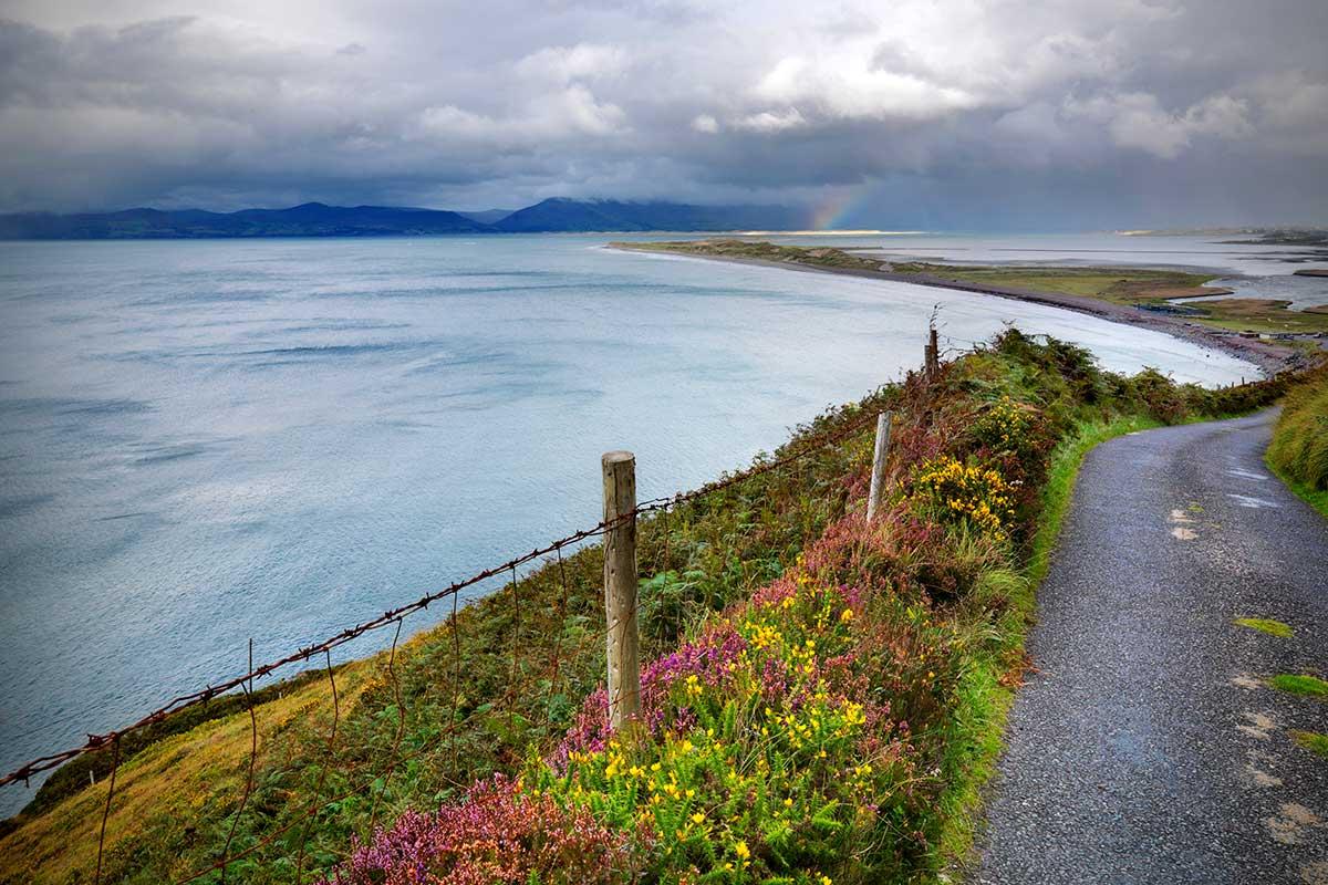 Irlande - Autotour Le Monde Celte