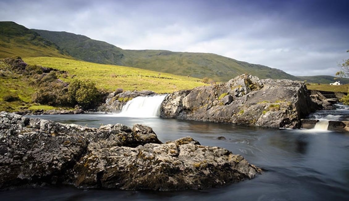 Autotour Connemara et Irlande du Nord - TUI