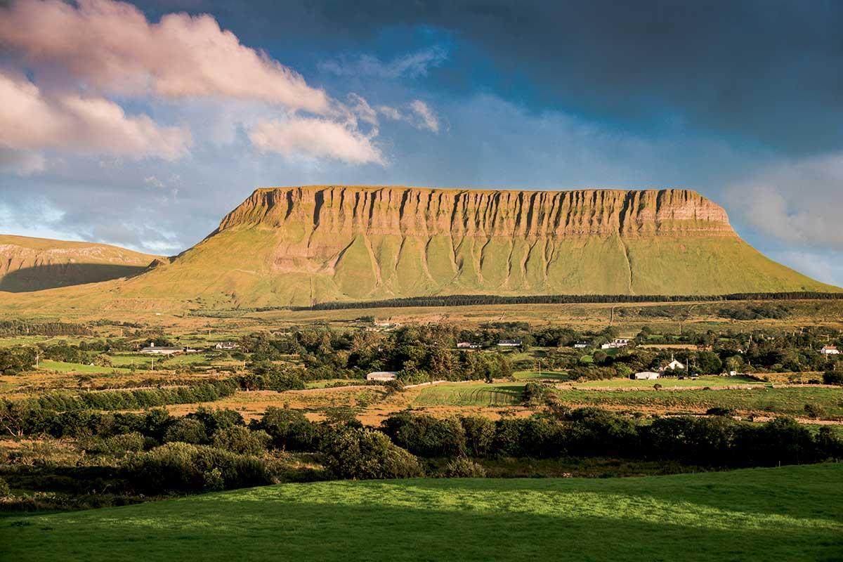 Irlande - Autotour Toute l'Irlande