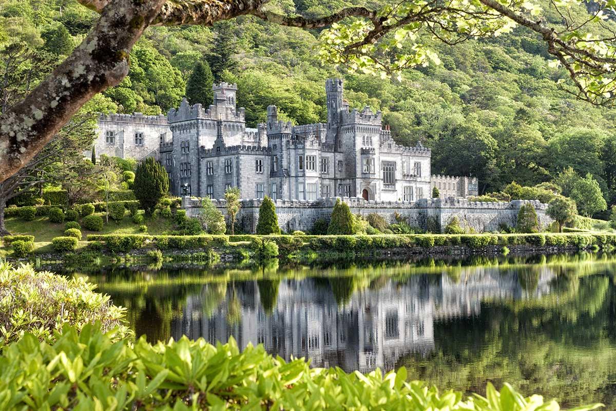 Irlande - Autotour L'Irlande Tranquille
