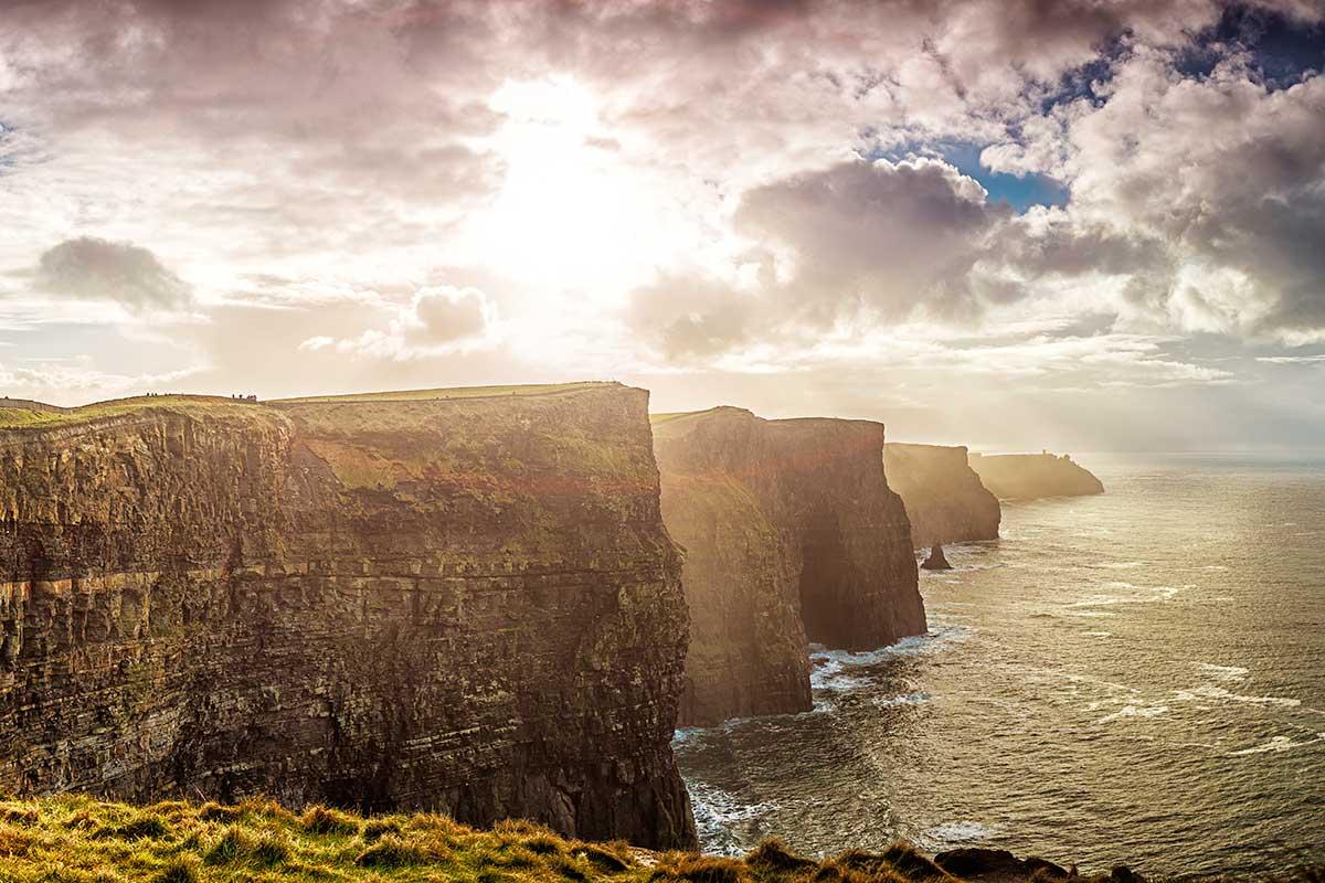Irlande - Circuit Magie d'Irlande