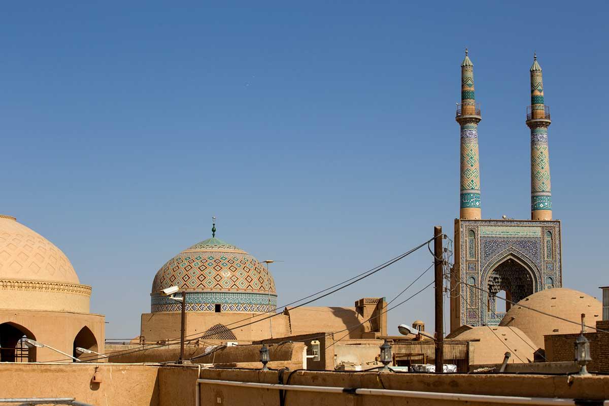 Iran - Circuit Découverte de l'Iran