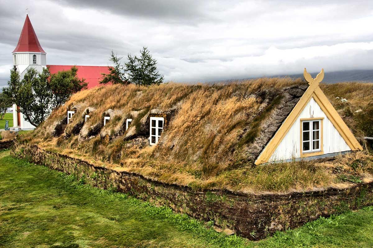 Autotour Balade Islandaise