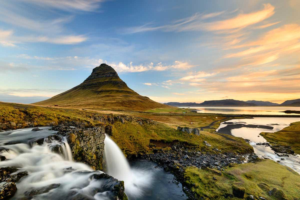 autotour fjords et volcans
