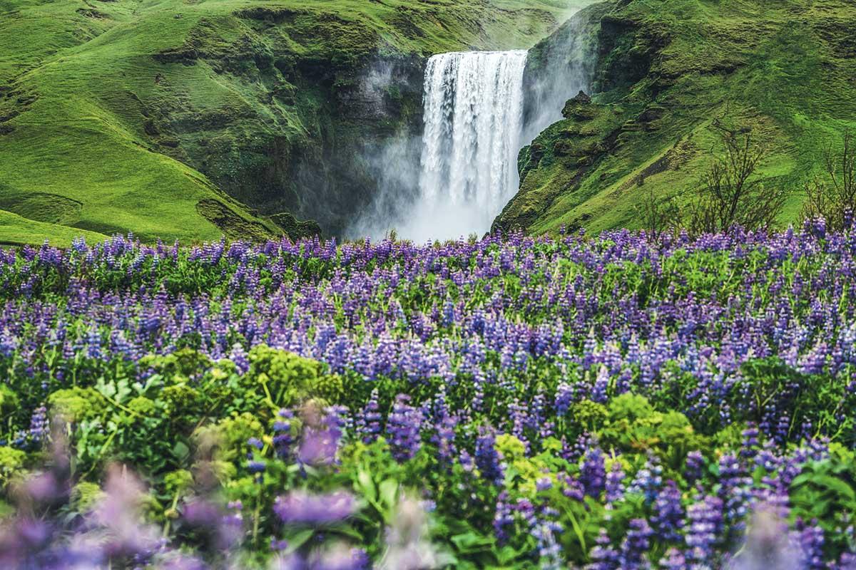 Autotour Grand Tour de l'Islande