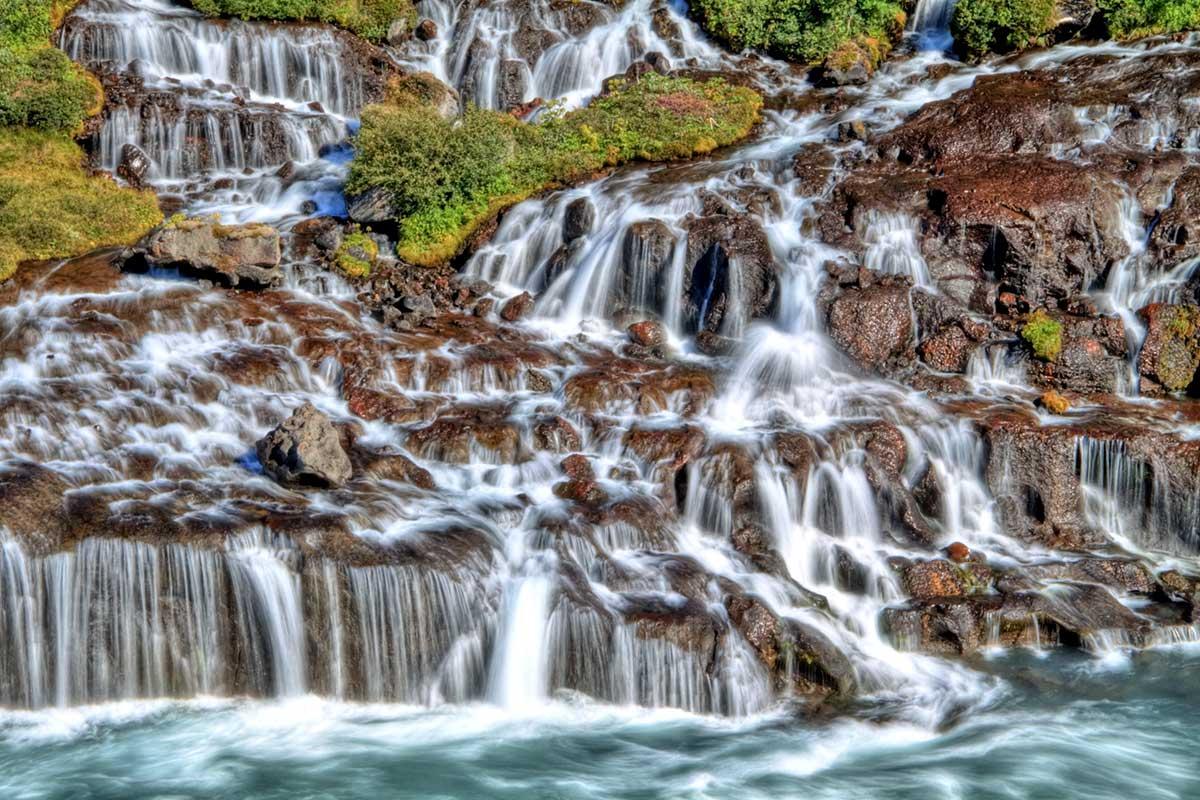 Islande - Autotour L'Islande en un clin d'oeil