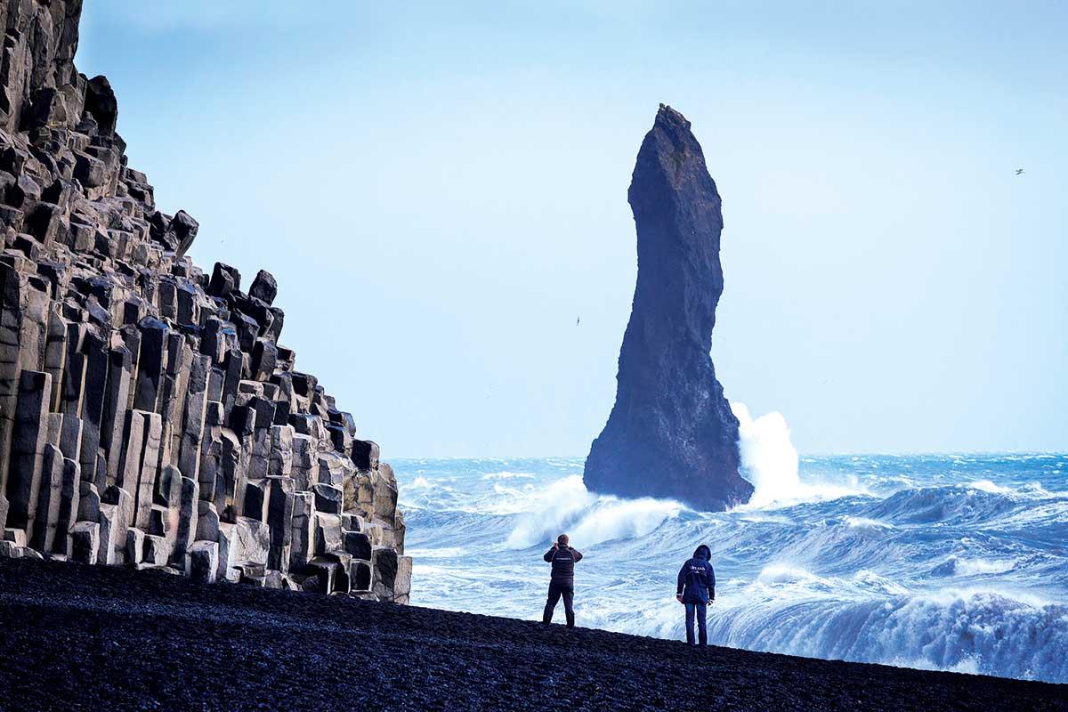 Autotour Le Sud-ouest de lIslande