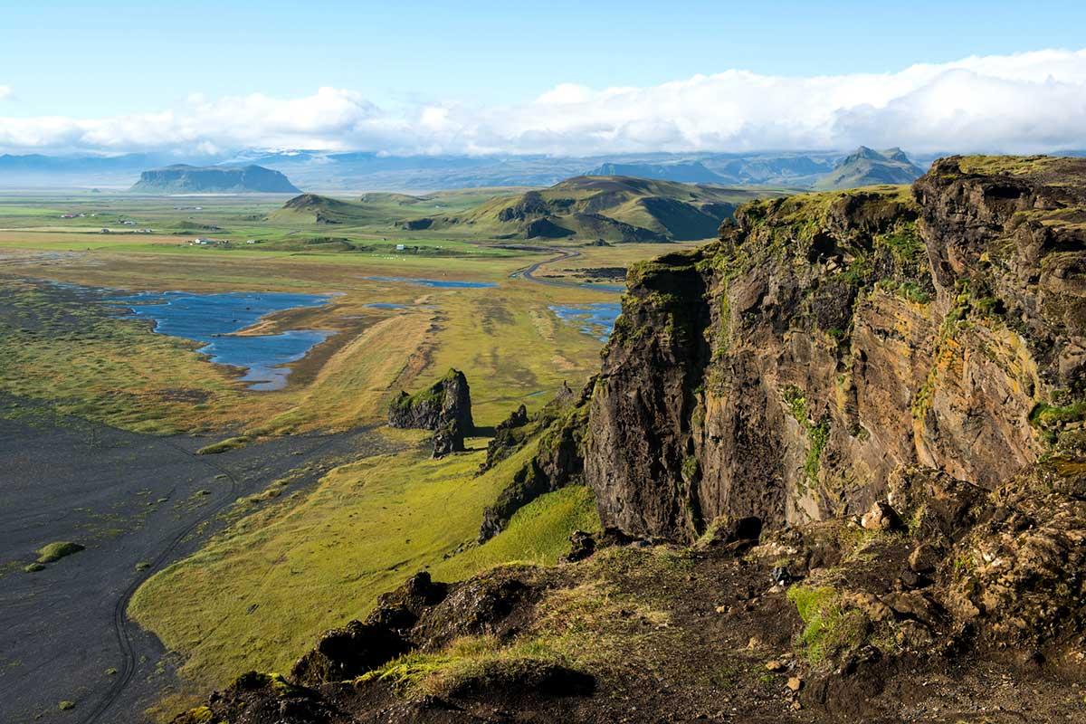 Islande - Autotour Le Sud-ouest de l'Islande