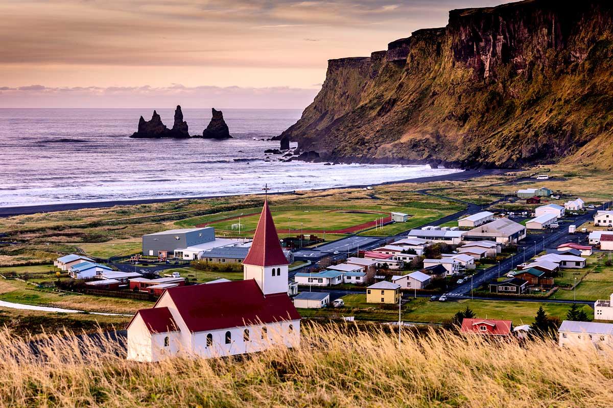 Circuit Panorama d'Islande - voyage  - sejour