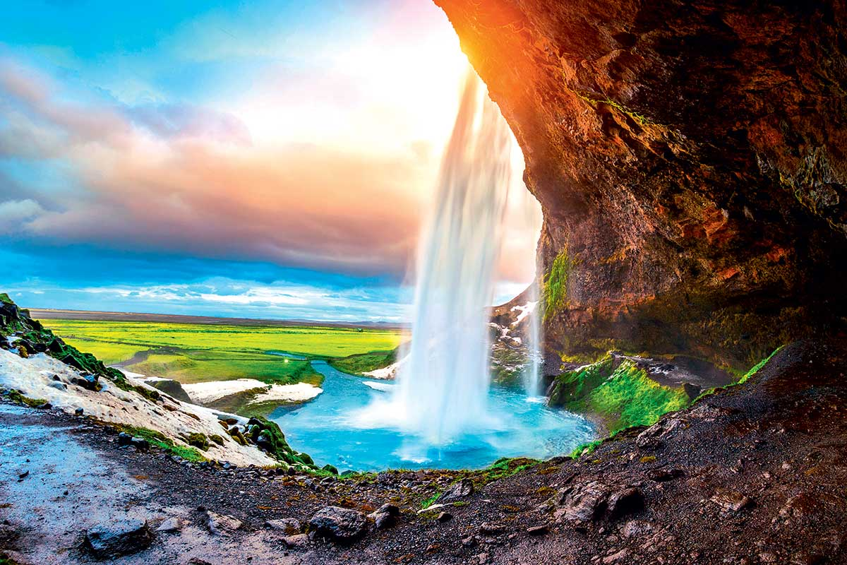 Circuit Islande, captivante et mystérieuse
