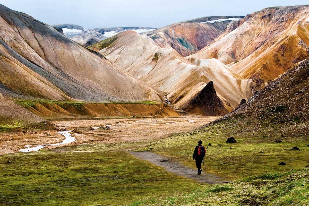 Circuit Islande, captivante et mystérieuse - voyage  - sejour