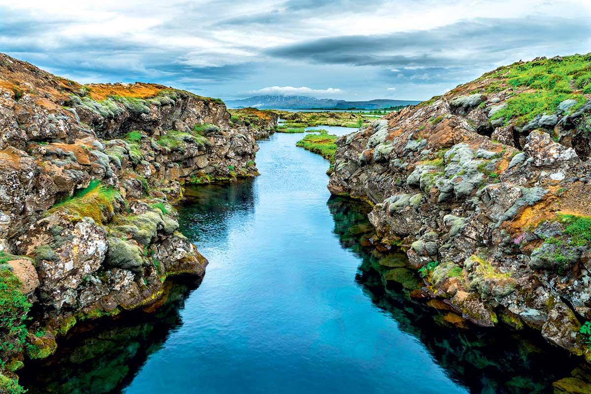 Islande - Circuit Islande, Captivante et Mystérieuse