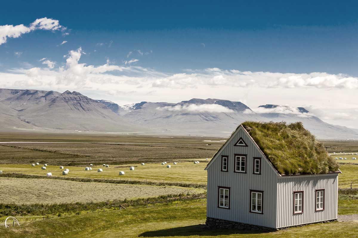 Circuit Magie d'Islande