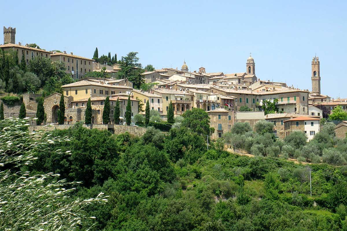 Italie - Autotour La Toscane