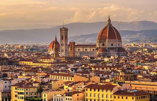 Jour 7 : FLORENCE