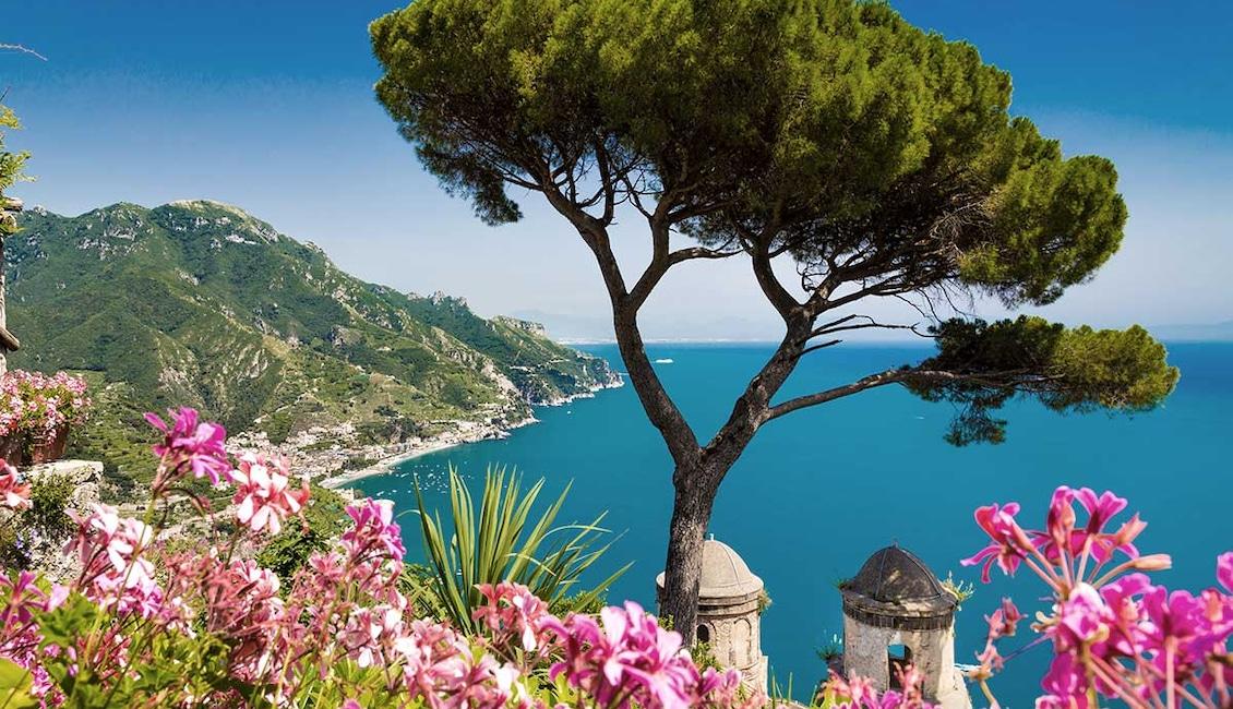 Circuit Beautés du Sud : Rome, Naples et la Côte Amalfitaine - TUI