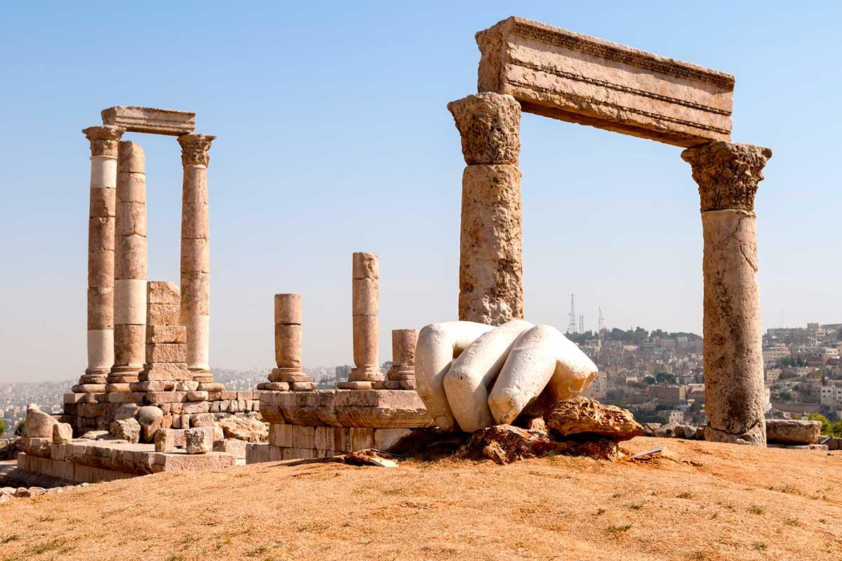Circuit Au coeur de la Jordanie millénaire - voyage  - sejour