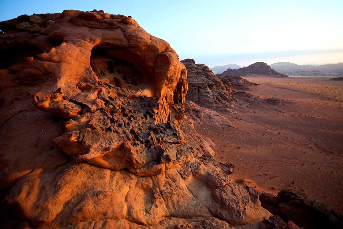 Jordanie - Circuit Au Coeur de la Jordanie Millénaire