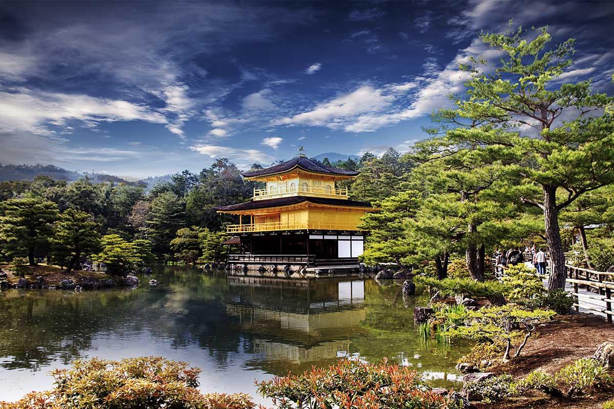 Japon - Circuit Japon du Soleil Levant