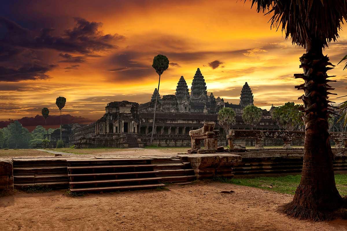 Circuit Ancestral Cambodge - voyage  - sejour