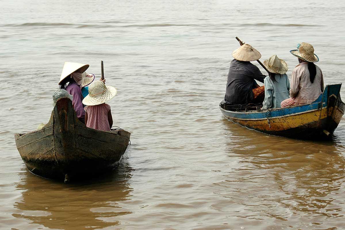 Cambodge - Circuit Cambodge Authentique
